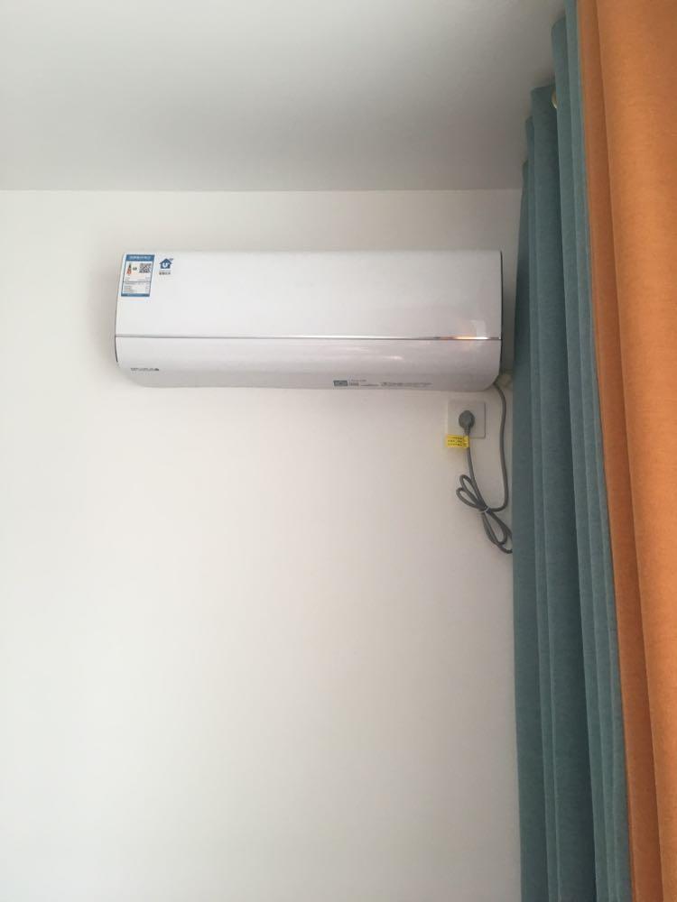 海尔空调挂机清洗图解 图片合集