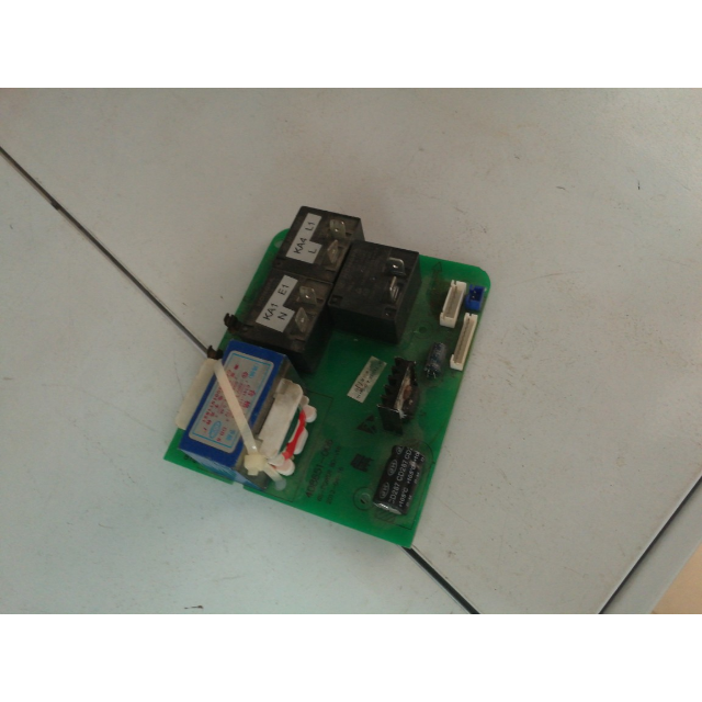 帮客材配 法迪欧油烟机电路板cxw-218-j8002评价【样