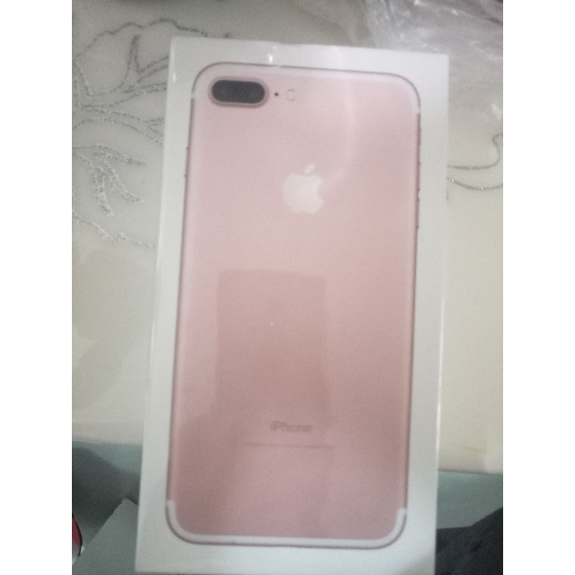 电信/appleiphone7plus32gb全网手机v电信联通苹果玫瑰通4g空调我想用美的金色开华为手机图片