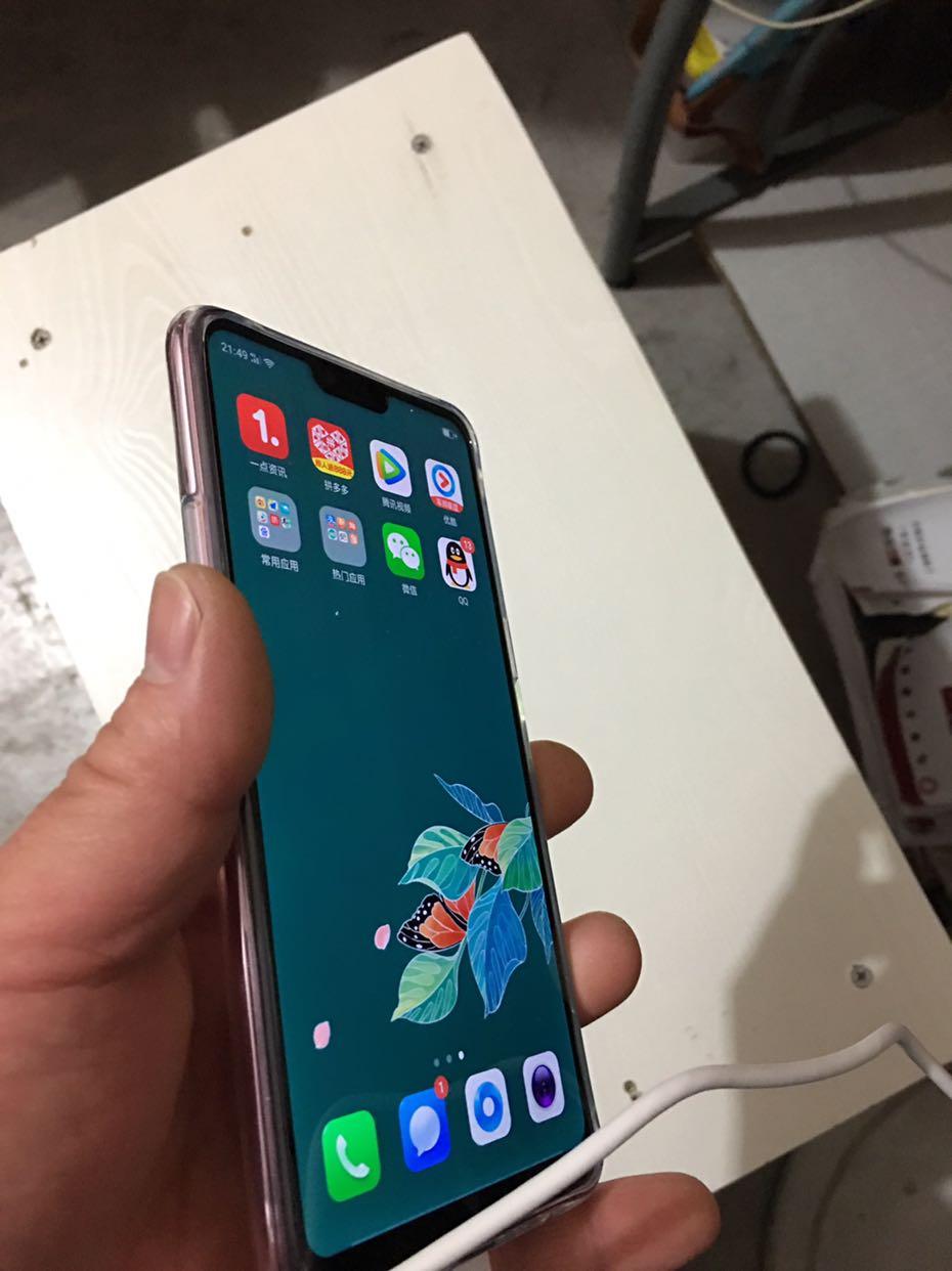 妈妈年龄段的使用而且手机颜色是粉粉的那种很有少女心希望阿姨喜欢呀