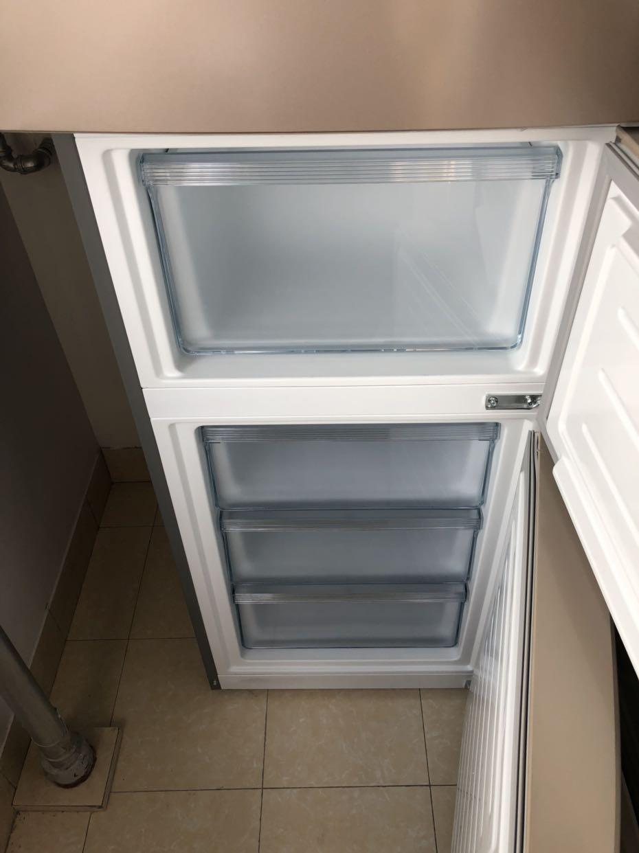 风冷无霜冰箱智能