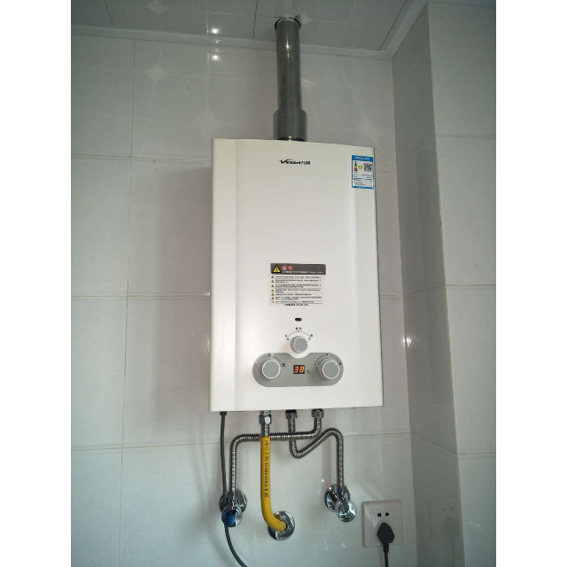 > 万和燃气热水器jsq16-8b-20(液化气) 8升液化气商品评价 > 师傅图片