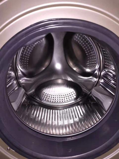 haier/海尔 g100928hb12g 全自动滚筒洗衣机10公斤直驱变频电机家用