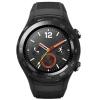 华为智能手表WATCH2 4G版男士蓝牙通话手表 单独sim卡 运动防水心率穿戴手环 4G版【碳晶黑】
