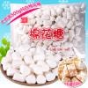 伊高 棉花糖 白色柱形 500gx2袋装 (糖果零食 制作牛轧糖原料)