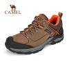 Camel骆驼户外男款徒步鞋 登山鞋防滑减震吸汗户外鞋