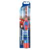 德国博朗欧乐B/oral-b儿童电动牙刷自动软毛旋转式干电池DB4510K【让宝宝爱上刷牙】【汽车总动员款】