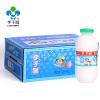 李子园 甜牛奶学生奶早餐奶原味含乳饮料225ml*24瓶