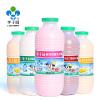 李子园 甜牛奶乳饮品450ml*12瓶 默认原味(若需混搭 下单时请备注)
