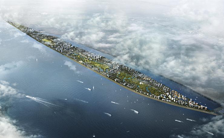 8.18绿地长岛项目