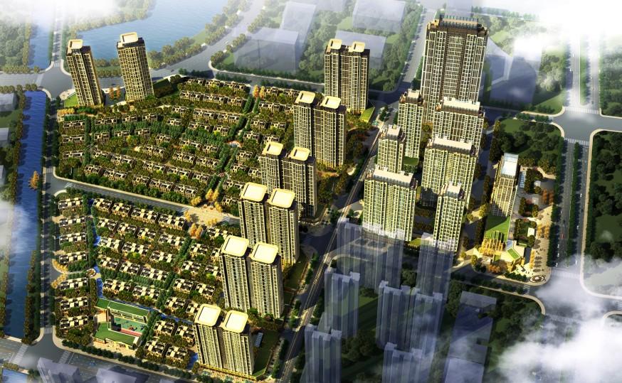 8.18武汉中央广场项目
