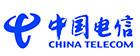 中國電信(CHINA TELECOM)