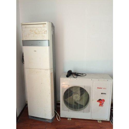 电器影音 空调 海尔3匹柜机   ¥ 2000.