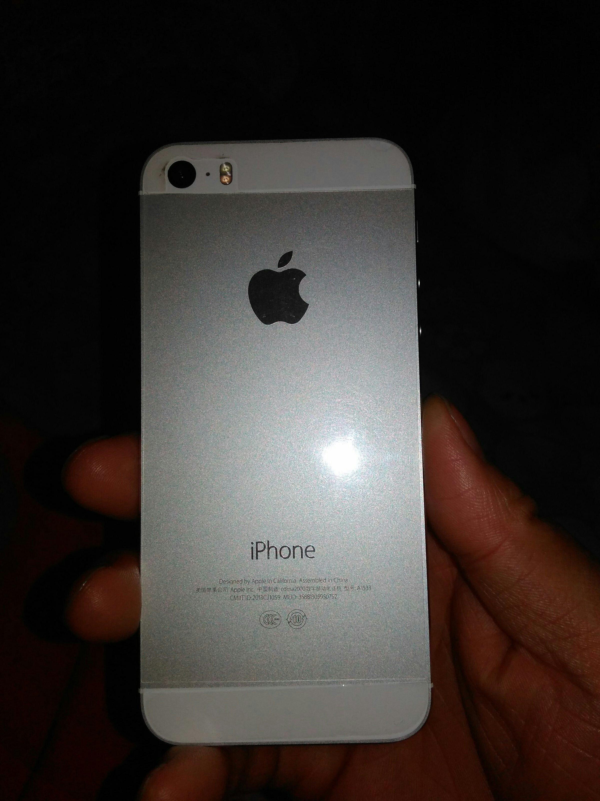 苹果5s_苹果5s电信手机1530
