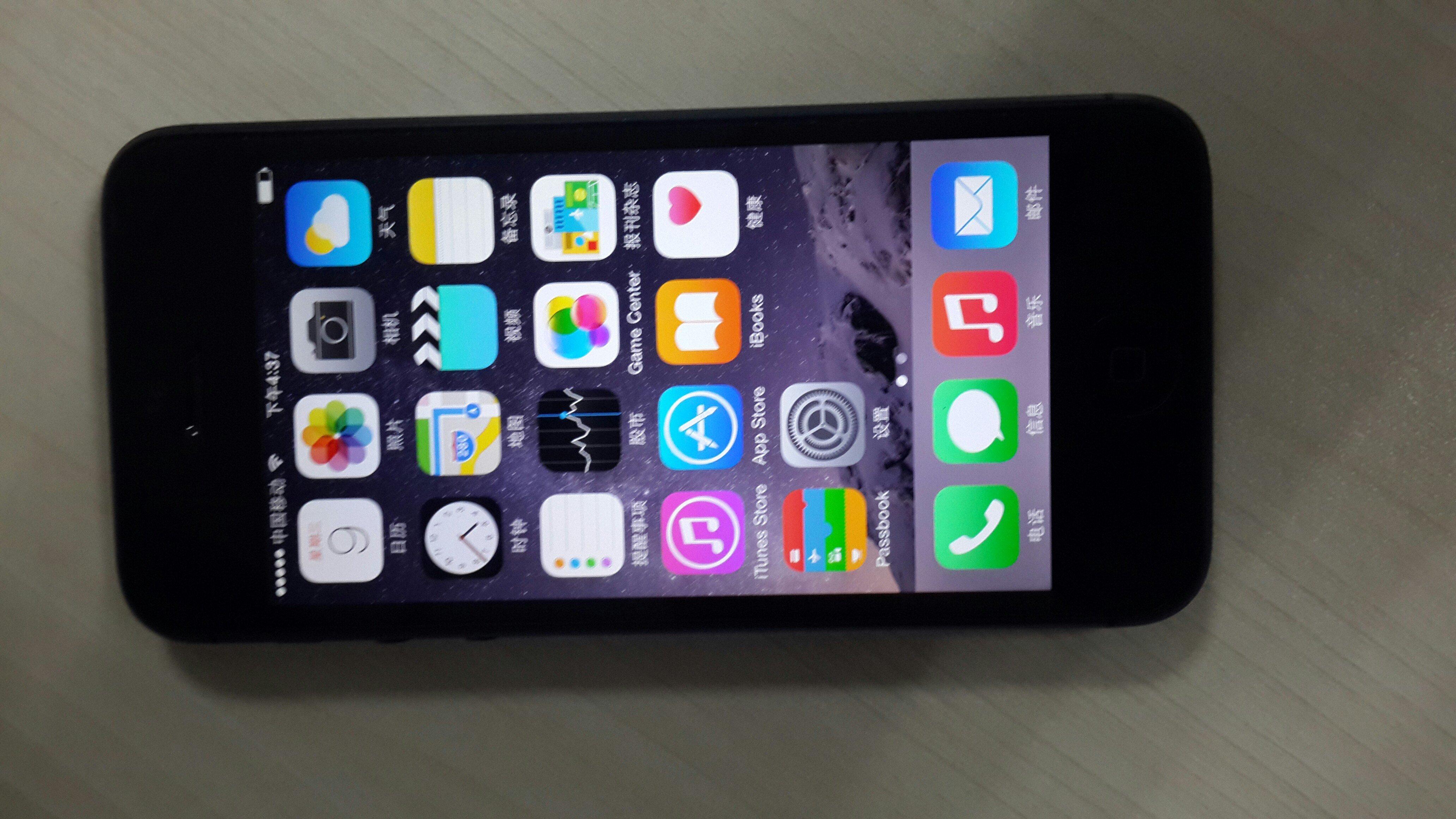 苹果5_港行苹果5