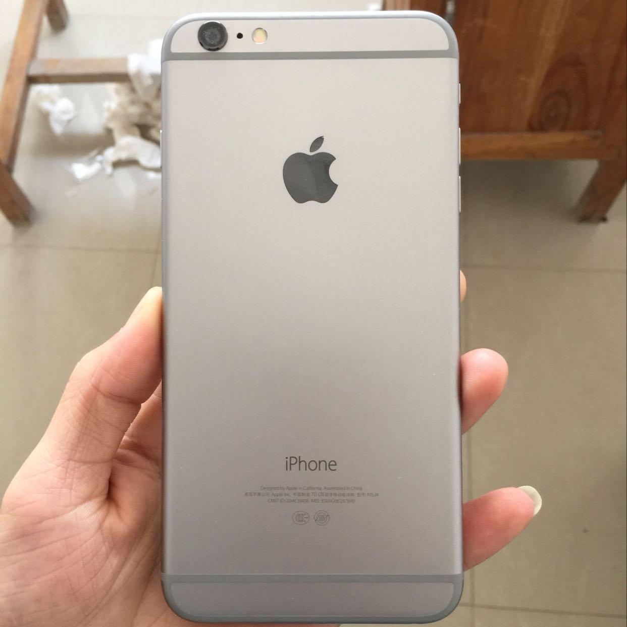 二手苹果6plus交易, 钦州市二手-苏宁易购二手优品