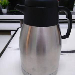 不锈钢保温水壶图片