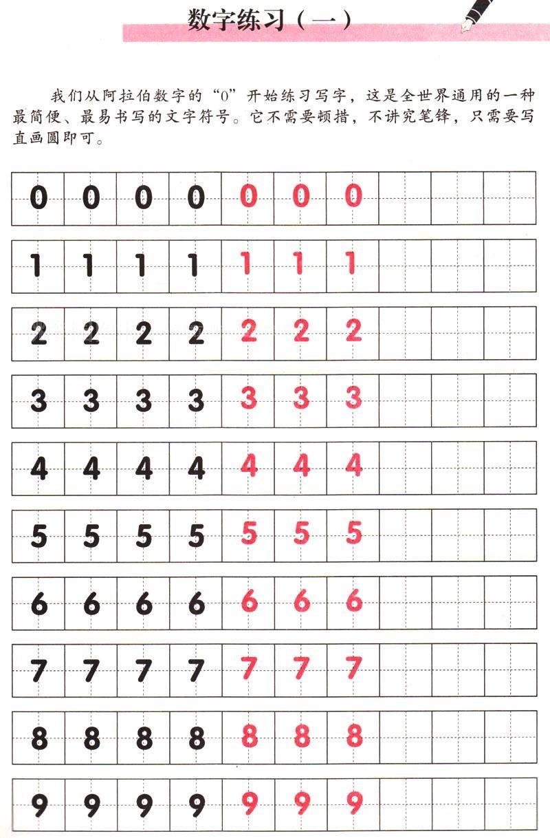 楷书笔画的练习分解3大步 起笔 行笔 收笔
