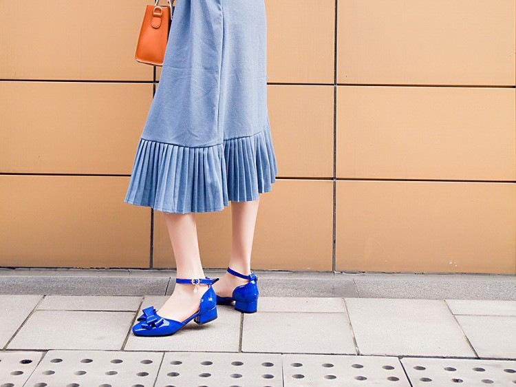 2017夏季新款凉鞋儿童蝴蝶结少女女生网名珍公主三个字a凉鞋女童图片