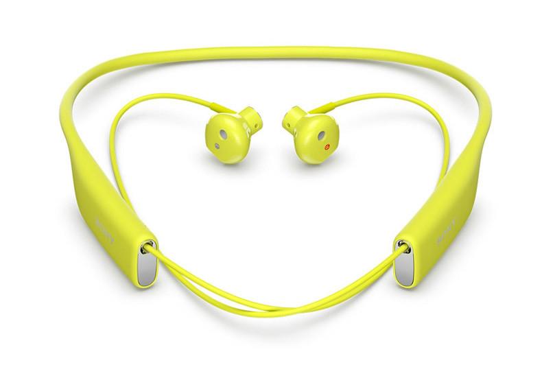 Sony\/索尼 SBH70 立体声蓝牙耳机 白色 索尼(S