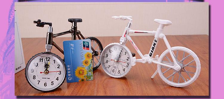 创意儿童自行车手绘图片