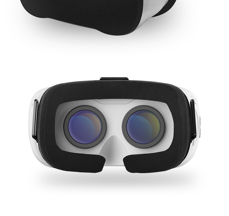 聚·VR(型号:聚·VR1) 虚拟现实 聚.VR1 【价