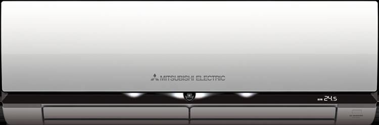 三菱电机空调msz-ahj12va