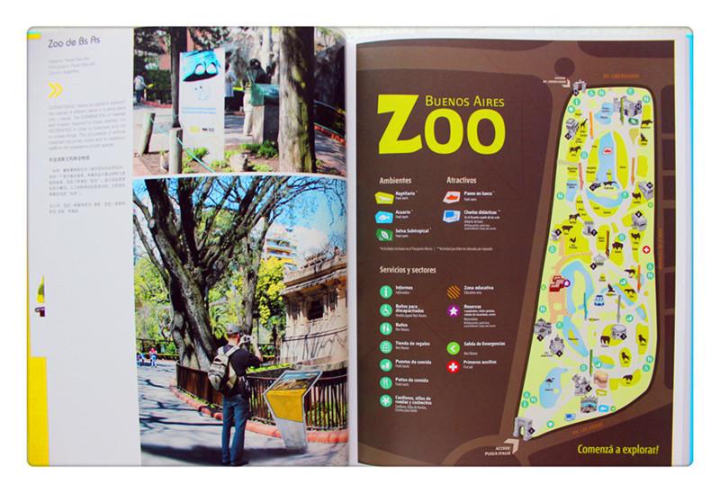 旅游导视Ⅱ 博物馆动物园公园风景区度假村导视指示牌书 包邮