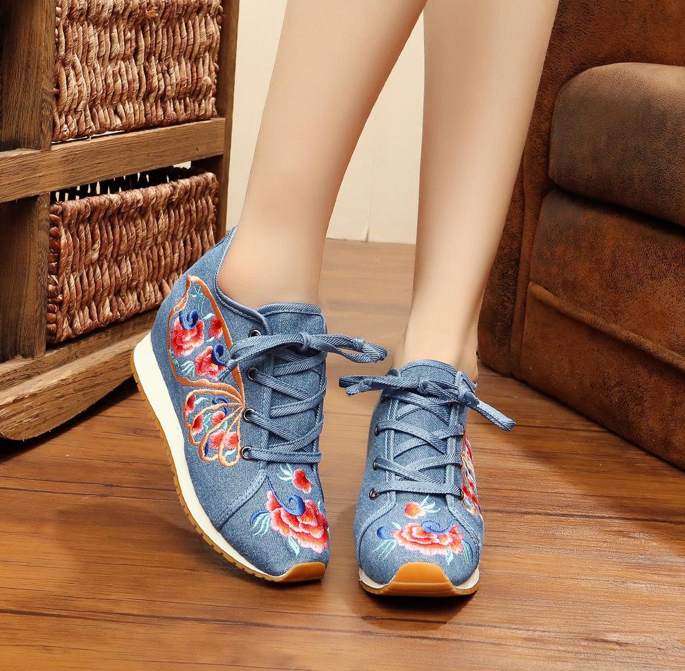 布鞋都有哪些品牌_哪个北京布鞋牌子有适合年轻人穿的款式花色?很多都是