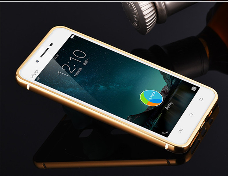 IVO X6 手机壳 步步高X6A 手机金属边框