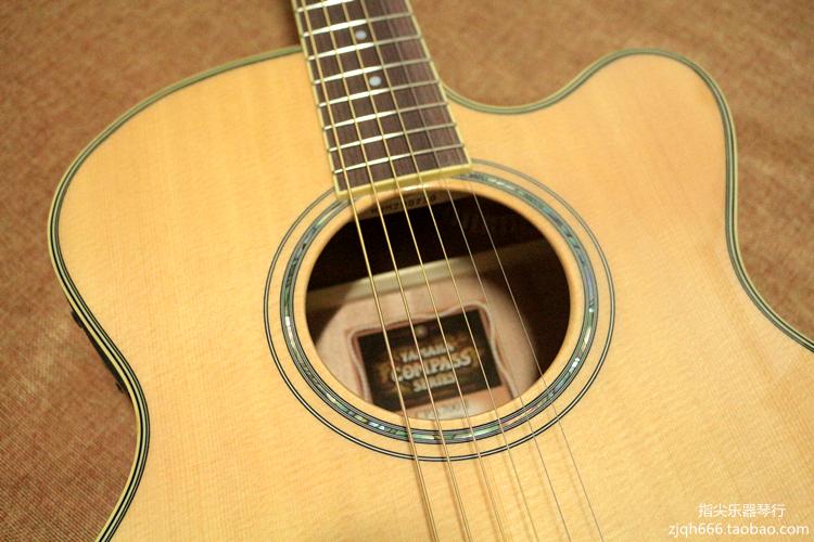 吉他琴颈钢筋结构图