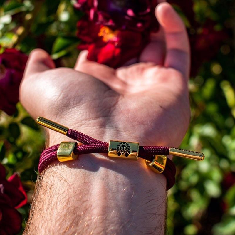 美国手链Rastaclat小狮子绳结系列 时尚编织鞋