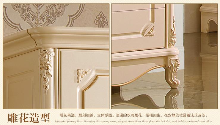 衣柜内部带鞋柜合理设计图展示