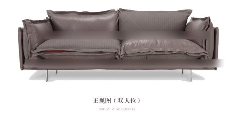 淮木小羽绒现代沙发户型皮艺家具组合济宁家维修客厅北欧图片