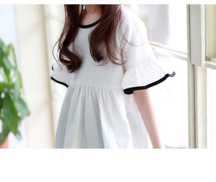 可莉允时尚品牌2017韩国套装装新品夏季女童加油站网架v套装图片