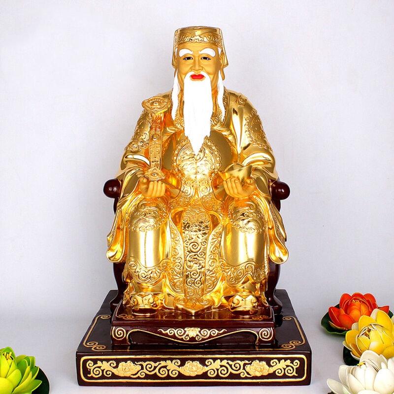 公�:(j9ol9i)�/&_彩丽馆礼品之家 铜佛像鎏金神像土地公大伯公福德正神