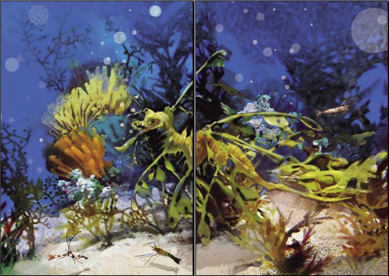 2012-06-01   印次:1 神奇的动物绝技 强大的恐龙帝国 神秘的史前怪物