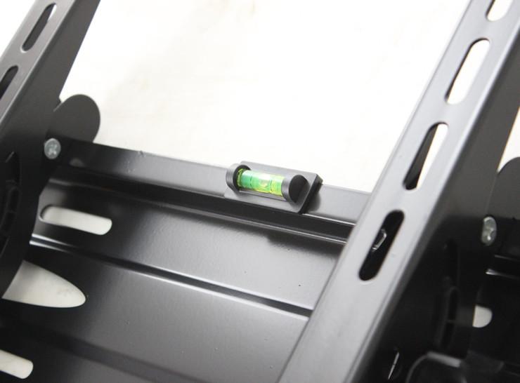卡步特pts0025 电视架 液晶电视机挂架 可调倾斜角度电视支架 通用架