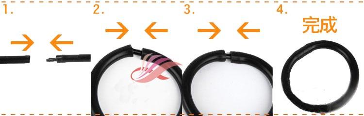 固精三环锁精延时环 增粗增长阴茎套环狼牙套环