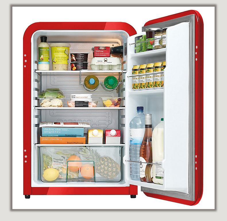 冰箱灯坏了_冰箱灯坏了怎么换