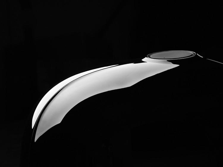 """—鲸鱼,以鲸鱼头仿生造型""""鱼跃""""上市,设计语言更加灵动.图片"""