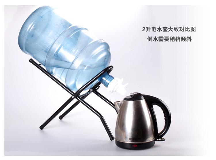纯净桶装水压水器