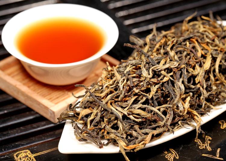 新益号 云南 凤庆 滇红茶 特级 红茶 茶叶 散装 500g包