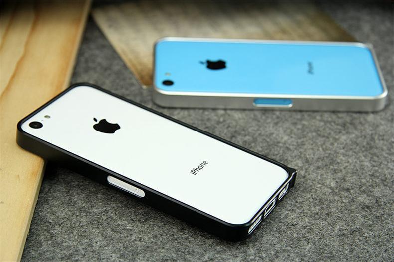 苹果5c 最新款手机壳
