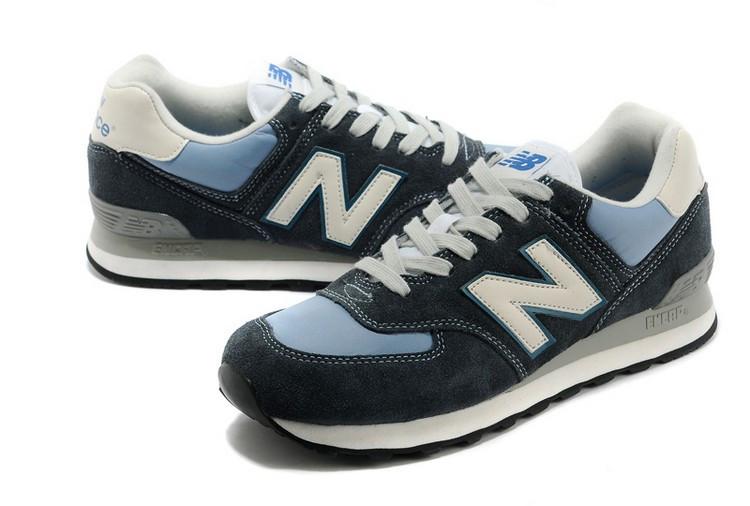 nb新百伦 2014新款运动鞋跑步鞋轻跑鞋ml574cor