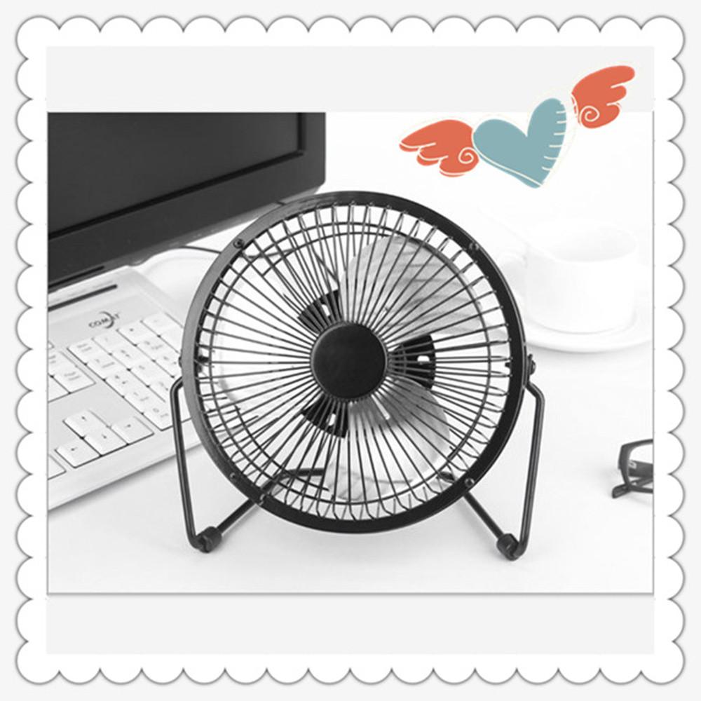 艾伦斯 usb风扇 小风扇 迷你风扇 小电扇 usb电风扇 电扇 全新铝合金