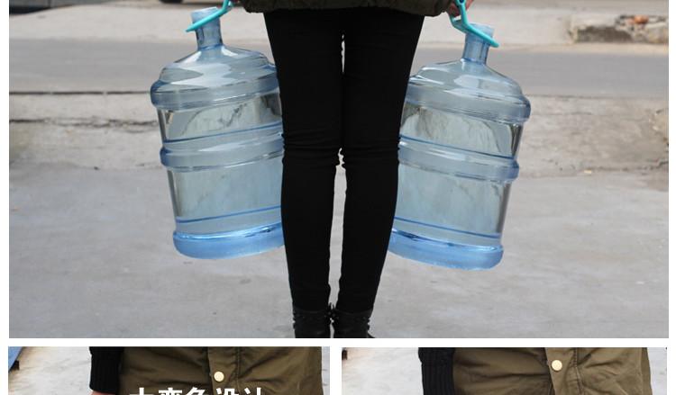 纯净水水桶提水器 桶装水提手