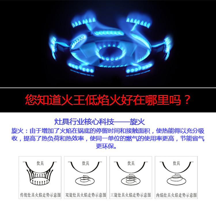 8021.�9.b9�#h�_hione/火王三件套8021+qna/b+100h彩玻c烟灶消套装