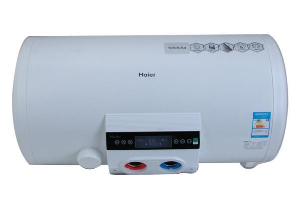 海尔电热水器fcd-jthmg50-iii (e)防电墙技术 人性化设计 时尚更方便