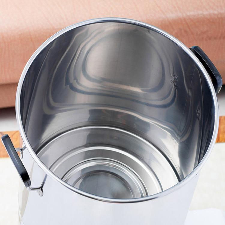 水桶不锈钢保温桶大容量电热加热桶奶茶桶饮水机48l